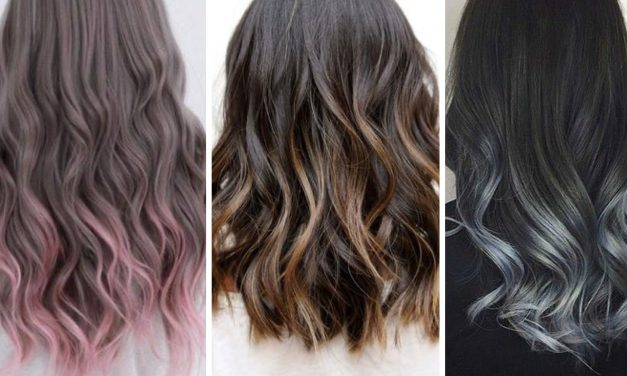 Hair Trends Autunno