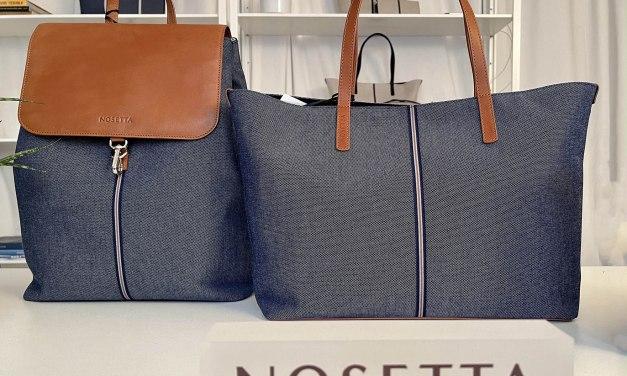 Nosetta: la borsa da copywriter