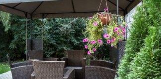 Styl skandynawski na tarasie lub balkonie – jak to zrobić?