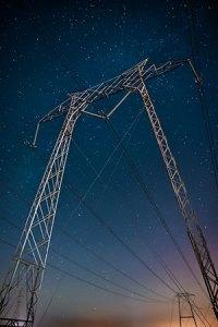 Linie telekomunikacyjne