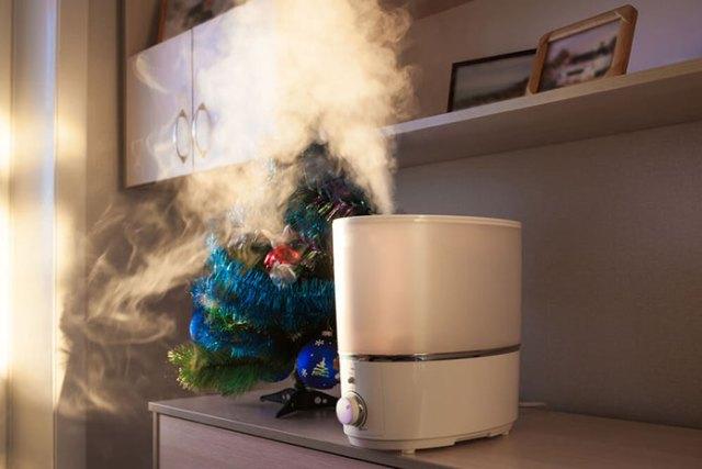 działanie oczyszczacza powietrza