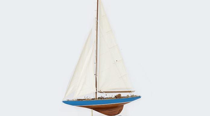 Modele statków – hit wśród dekoracji marynistycznych