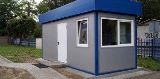 Czy warto inwestować w kontenery biurowe?