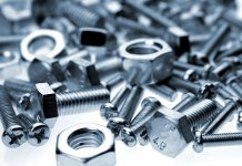 Jakie śruby ze stali nierdzewnych są często stosowane?