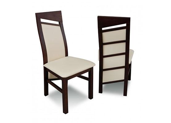 Nowoczesne krzesło do salonu styl chiński