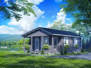 Drewniany domek do ogrodu – jak wybrać najlepszy?