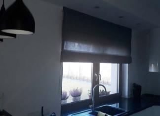 Indywidualny sposób na aranżację okiennych przestrzeni