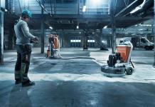 Szlifierki, frezarki i wiertnice – urządzenia do obróbki betonu pod lupą