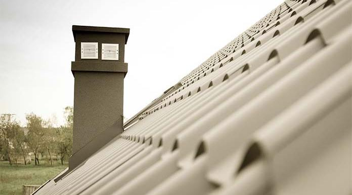 dach przygotowany do odnawiania
