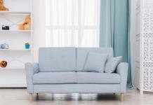 Jaką sofę wybrać do salonu? Doradzamy!