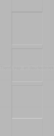 <h5>Trend D503</h5><p>Paneeldeur uit te voeren met C1 profilering. </p>