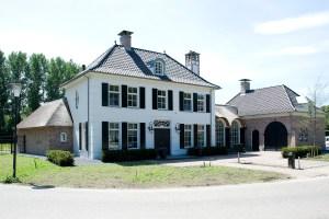 Villa te Helmond