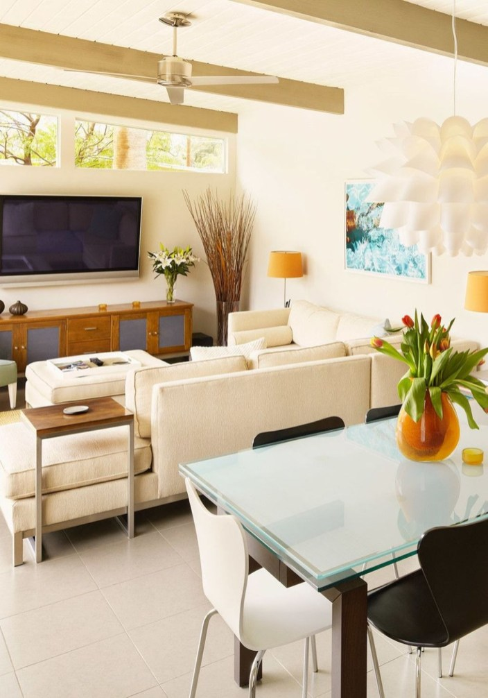 Colors To Make Your Room Look Bigger 16
