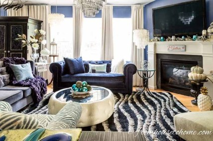 Colors To Make Your Room Look Bigger 17