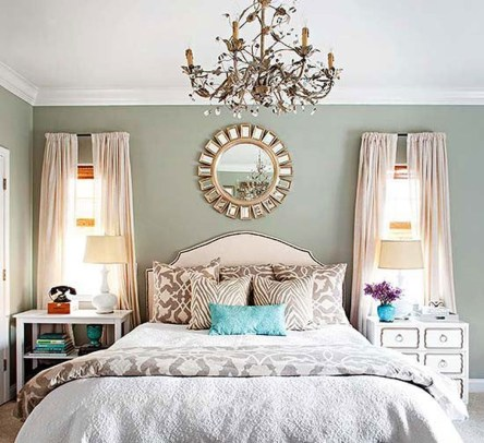 Colors To Make Your Room Look Bigger 31
