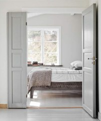 Colors To Make Your Room Look Bigger 37