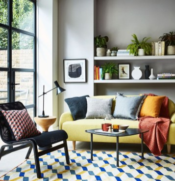 Colors To Make Your Room Look Bigger 42