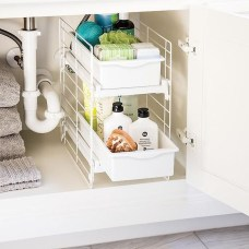 Drawer Cabinet Designs For Your Narrow Houses 04