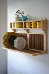 Functional Dish Storage Inspirations For Your Kitchen 11
