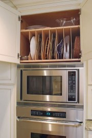 Functional Dish Storage Inspirations For Your Kitchen 35