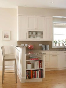 Functional Dish Storage Inspirations For Your Kitchen 47