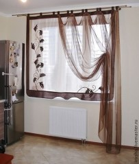 Guide To Choosing Curtains For Your Minimalist House 12