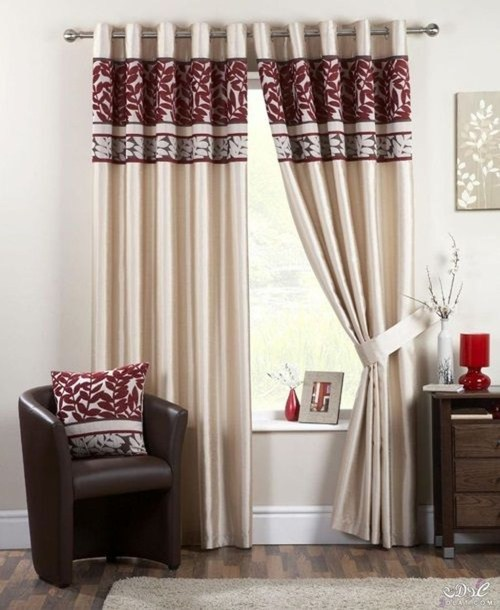 Guide To Choosing Curtains For Your Minimalist House 17
