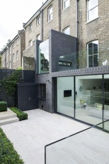 Inspirations For Beautiful House Extension 24