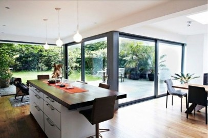 Inspirations For Beautiful House Extension 32