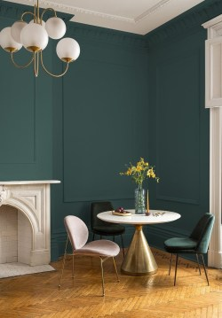 Trendy Paint Colors For Minimalist Houses 11