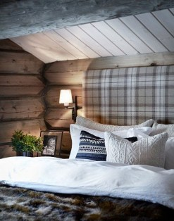Wooden Interior Inspirations For Different Rooms In The House 38