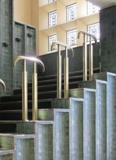 Beautiful Tiled Stairs Designs For Your House 22