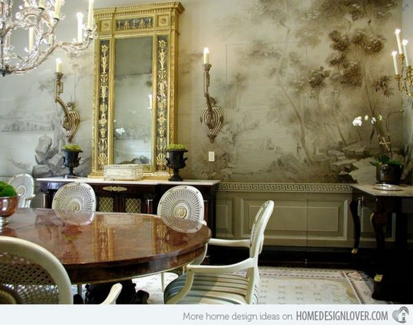 Great Ideas For House Terrace Dining Room 01