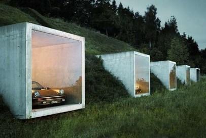 Inspirations For Minimalist Carport Design 43