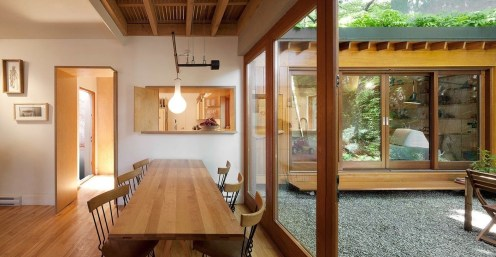 Japanese Inspired Living Rooms With Minimalist Charm 16