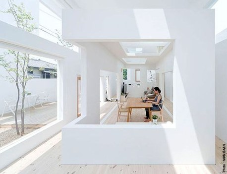 Minimalist Japanese House You'll Want To Copy 03