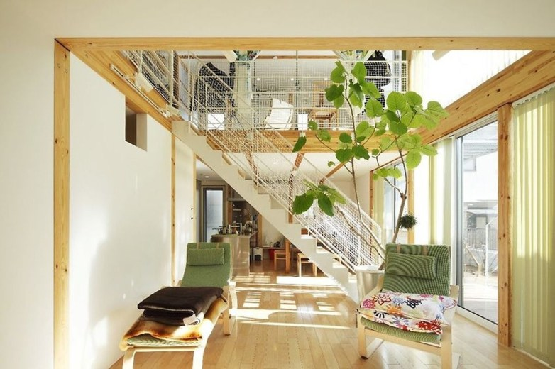 Minimalist Japanese House You'll Want To Copy 26