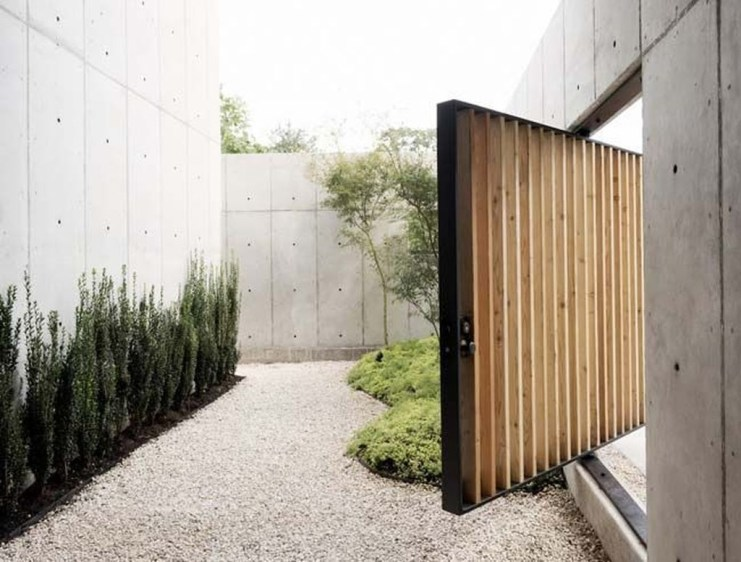 Minimalist Japanese House You'll Want To Copy 42