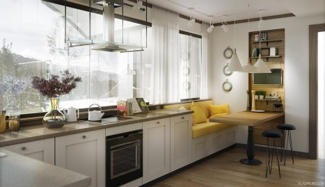 Practical Kitchen Ideas You Will Definitely Like 33