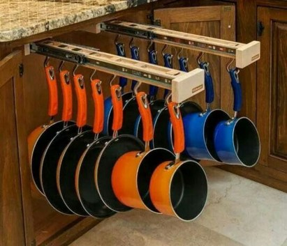 Practical Kitchen Ideas You Will Definitely Like 38