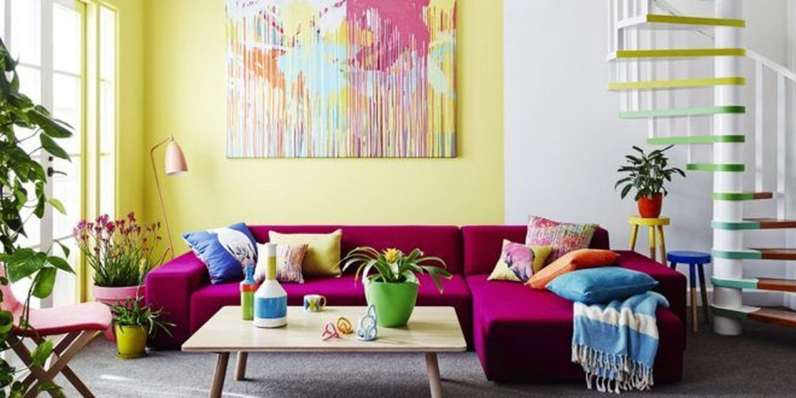 Wall Decoration Low Cost Decorating Ideas 37