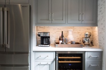 Wonderful Small Kitchen Transformations 42