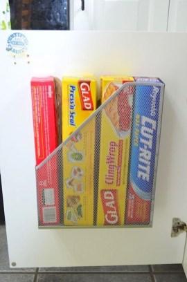 Affordable Kitchen Storage Ideas 43