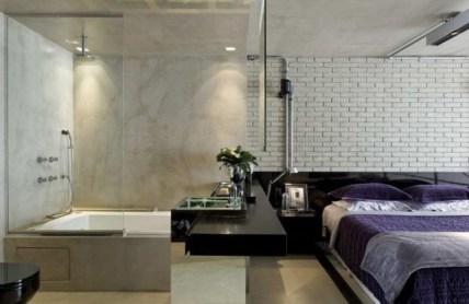 Amazing Bedroom Designs With Bathroom 08