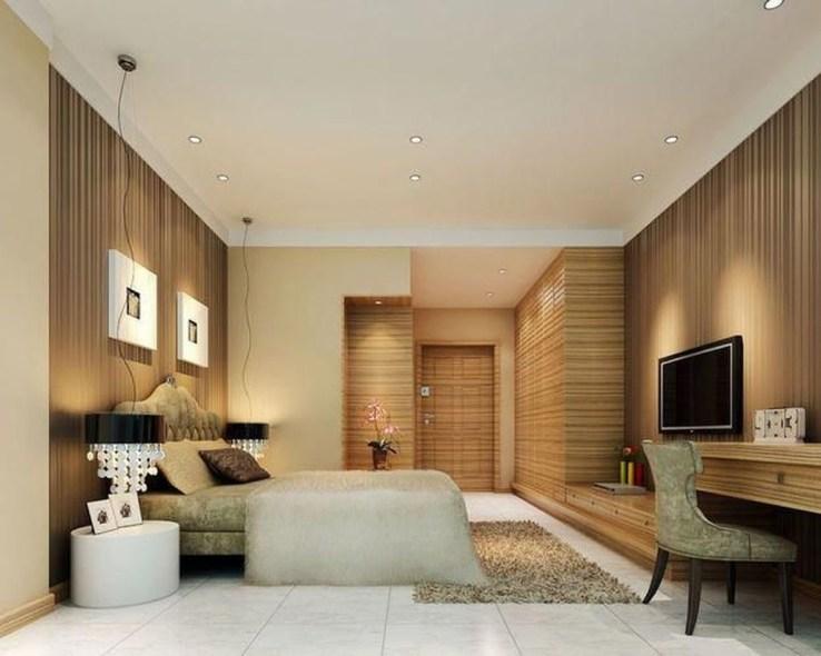 Amazing Bedroom Designs With Bathroom 20