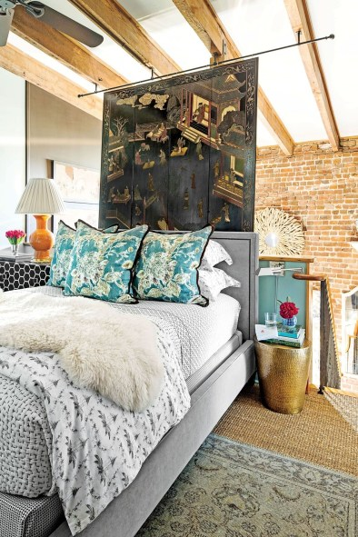 Amazing Bedroom Designs With Bathroom 21