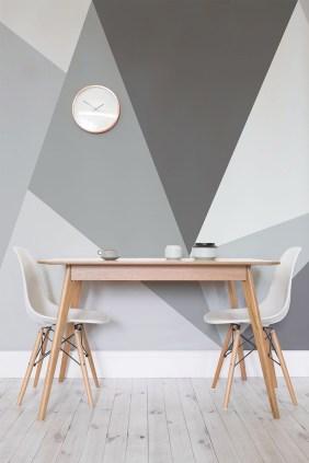 Fantastic Wall Design Ideas 38