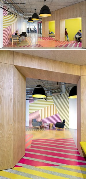 Fantastic Wall Design Ideas 56