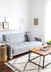 Secrets To Creating Minimalist Living Room 01