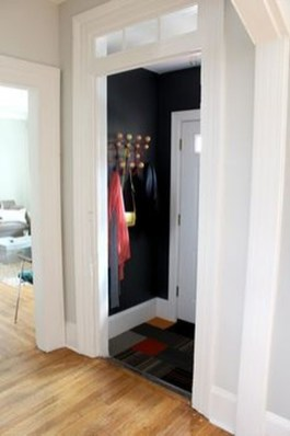 Stylish Small Entrance Ideas 09